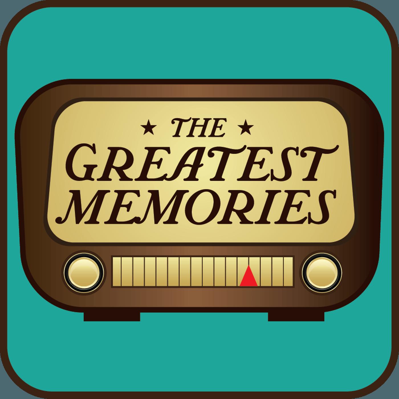 Greatest Memories – April 2016
