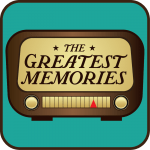 The Greatest Memories – October 2016