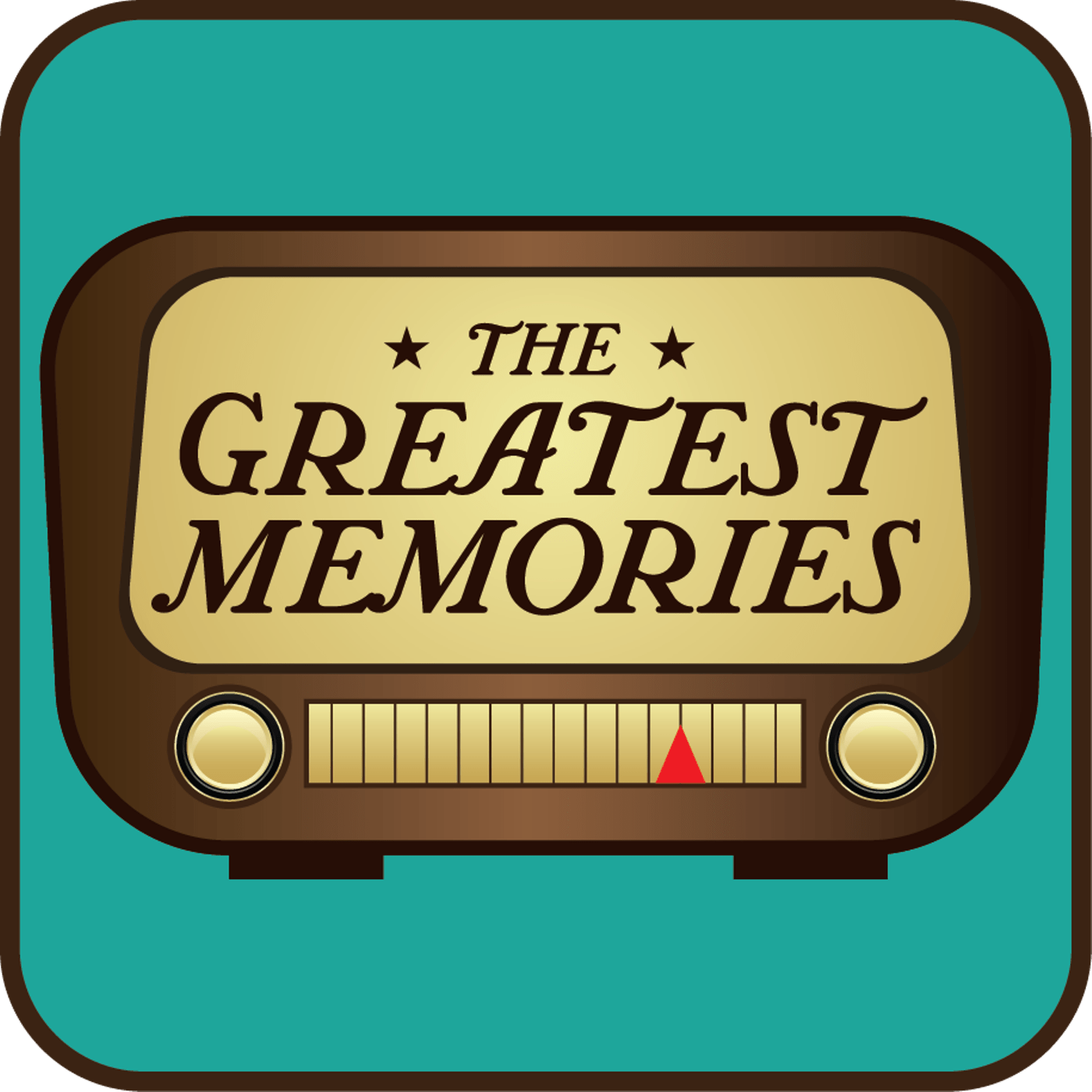 The Greatest Memories – August 2017